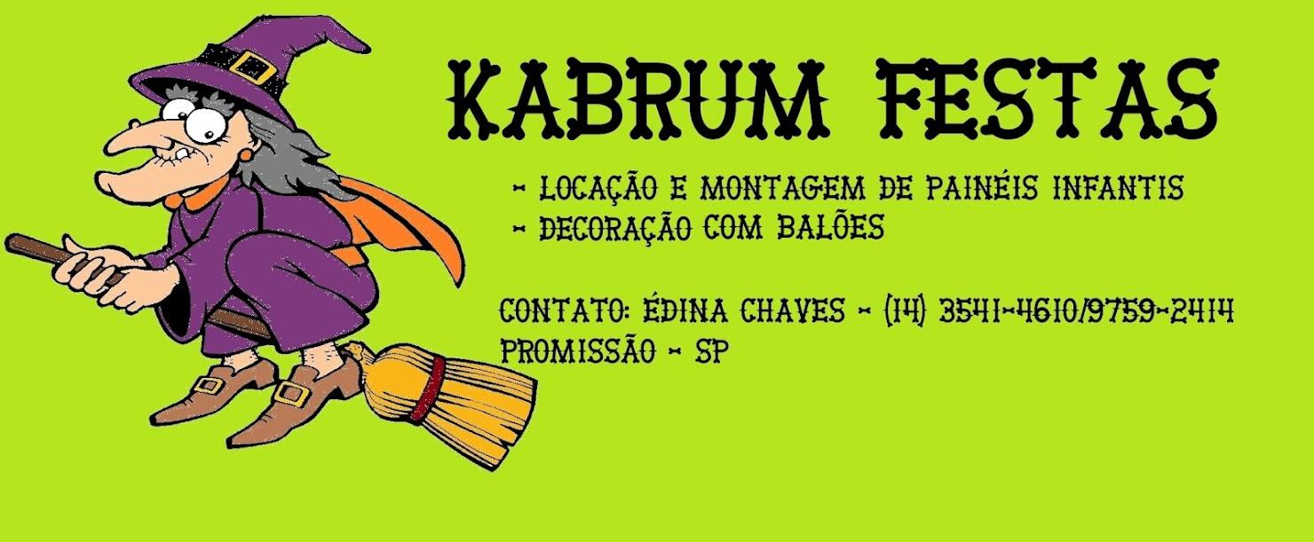 Kabrum Festas