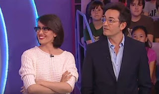 Hermanos famosos, El programa de Ana Rosa, El Intermedio