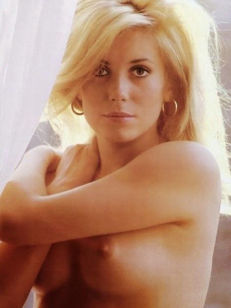 Catherine deneuve naked