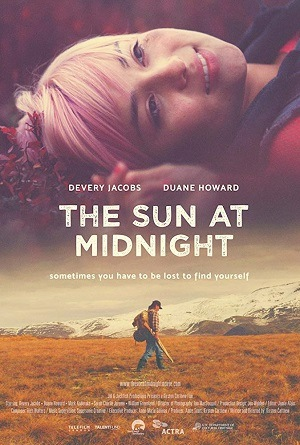 The Sun at Midnight - Legendado Torrent