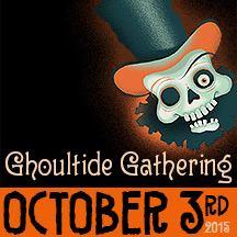 Ghoultide Gathering 2015