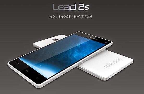 Leagoo Lead2s price malaysia