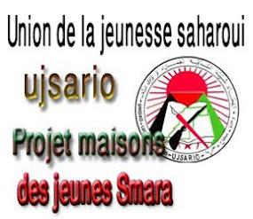 Projet maisons des jeunes Smara