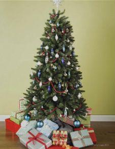 Arboles de Navidad, Clasicos