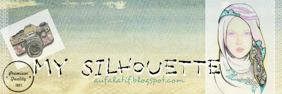 | mysilhouette |
