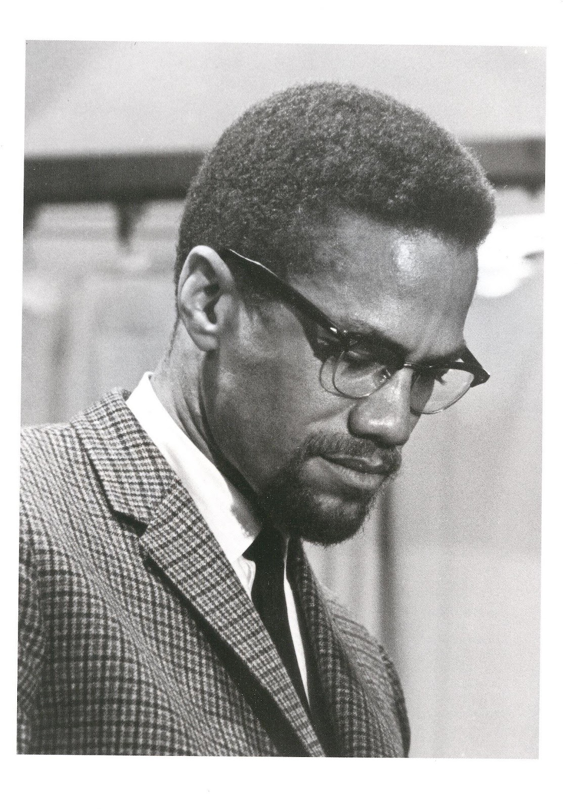malcolm x 7 Malcolm x event looks to link memories of the civil rights icon with the human rights struggles of today.