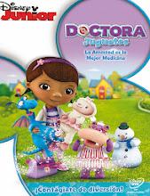 Doctora juguetes: La amistad es la mejor medicina (2012)