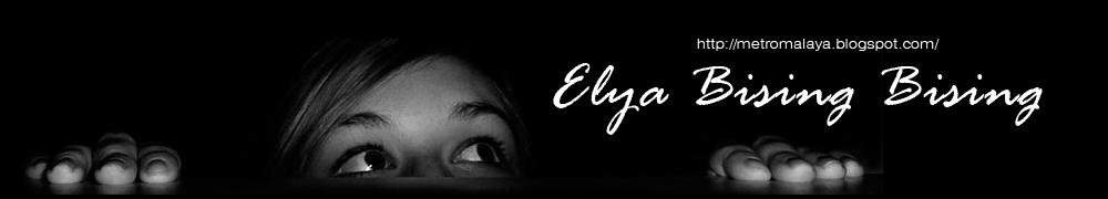 Elya bising bising