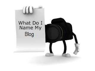 Memilih Judul Blog