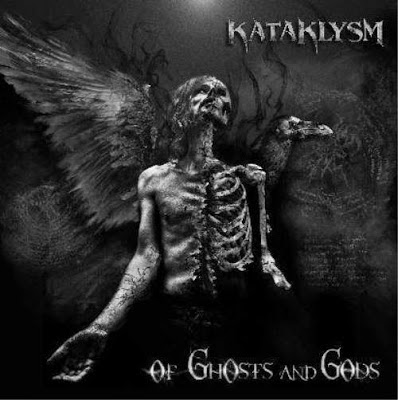 """KATAKLYSM: Ακούστε το νέο τους κομμάτι """"Soul Destroyer"""""""