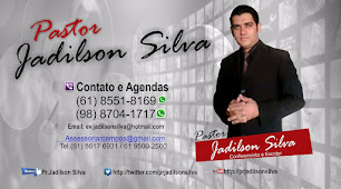 PR JADILSON SILVA ( FACEBOOK )