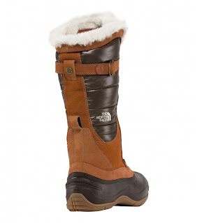 The North Face Women's Shellista boot