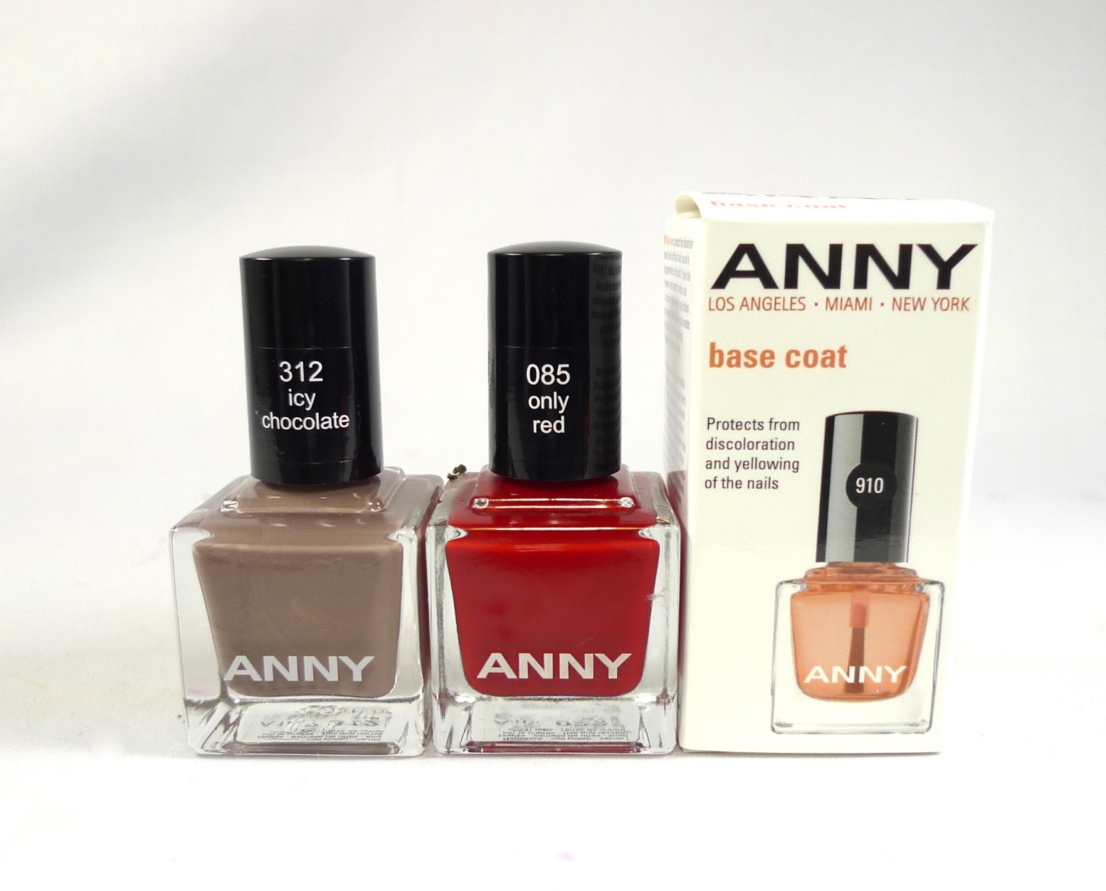Anny Nail Care Brand Hits the Philippines! | The Beauty Junkee