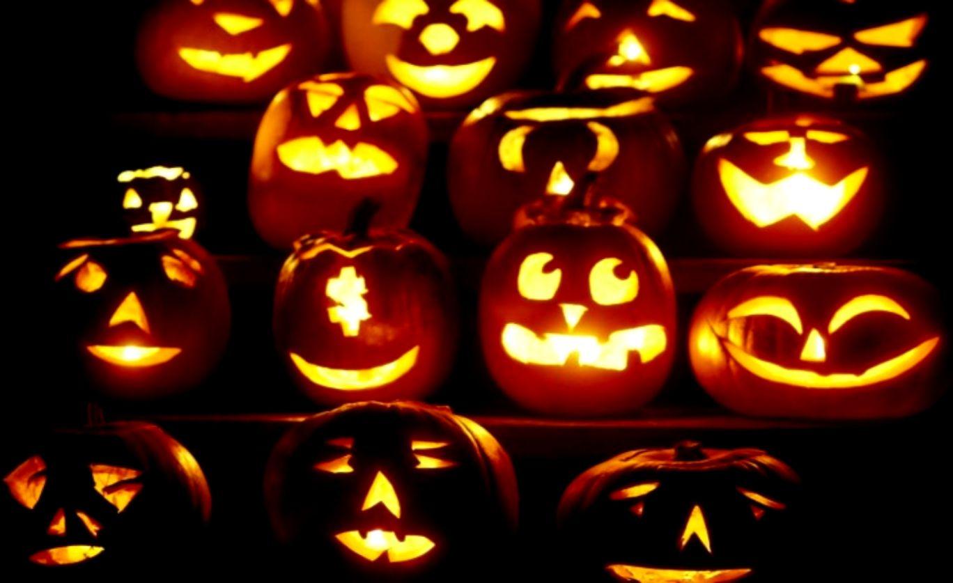 Otife Halloween Holiday Desktop Background  Desktop Backgrounds HQ