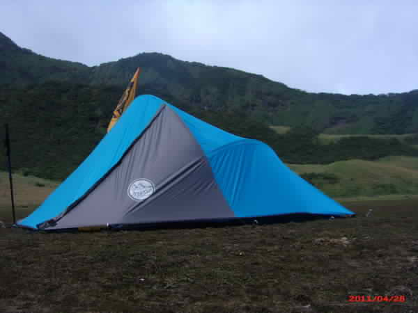 Tadpole Tent Price is  P6500 each & Bboss Gears: Apexus Tadpole Tent