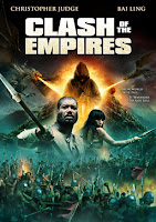 Clash of the Empires (2012) online y gratis