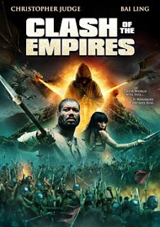 Ver Película Clash of the Empires Online Gratis (2012)