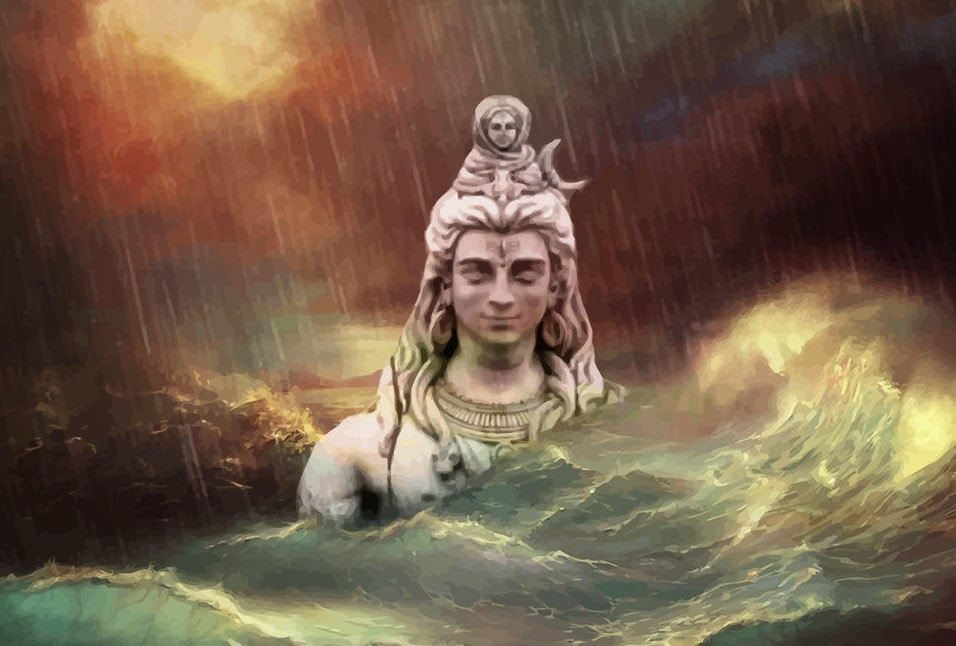 Happy Shivratri Greetings Wishes