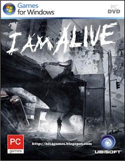 I Am Alive RELOADED - PC GAMES