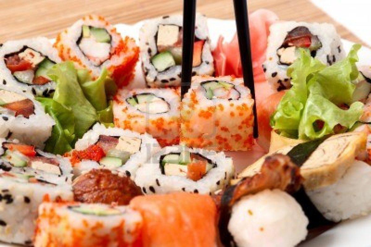Julianna oldern for About japanese cuisine