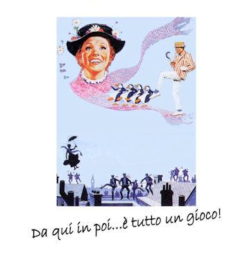 ASSOCIAZIONE MARY POPPINS di Rignano Flaminio