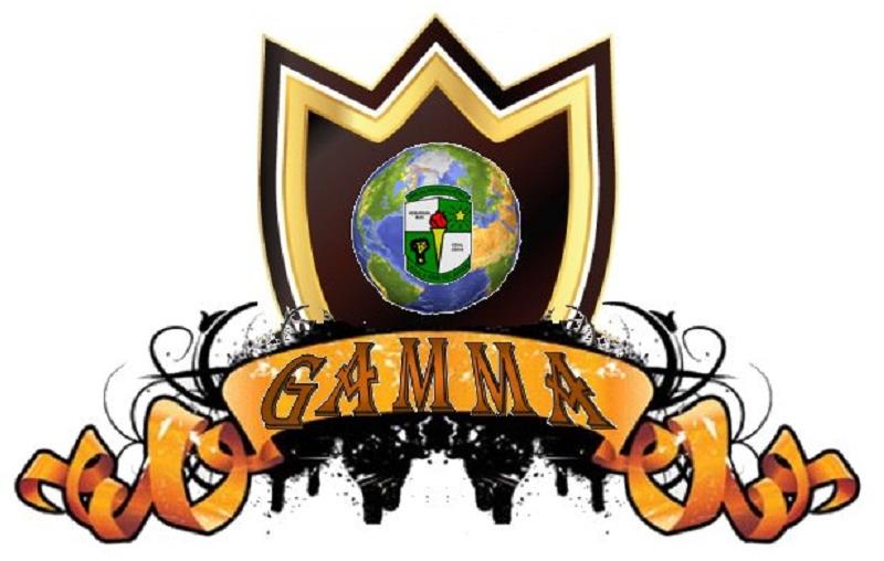 ♥ Gamma ✈ 2010 ♥