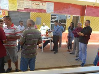 Prefeitura de Sossego realiza leilão de veículos com sucesso nesta sexta (11)