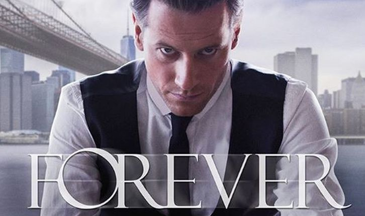 Forever - First Look Promotional Posters