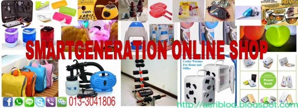 SMARTGENERATION SHOP