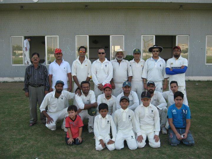 Karachi Falcons