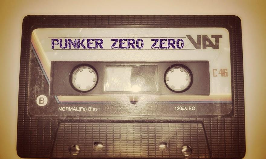 Punker Zero Zero
