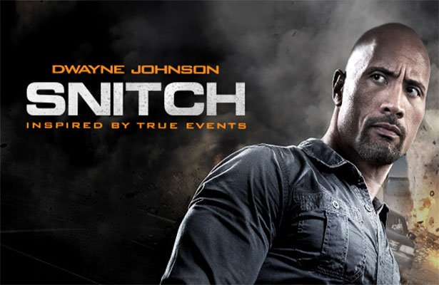 Watch Snitch full movie online free, To save his teenage son from 10