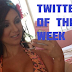 Twitter of the Week: Esmeralda Bel