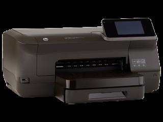 HP Officejet Pro 251dw Printer series Drivers