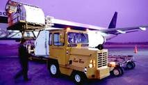 Global freight transportation