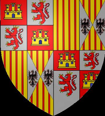 Armas de los Reyes Católicos