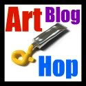 ART BLOG HOP