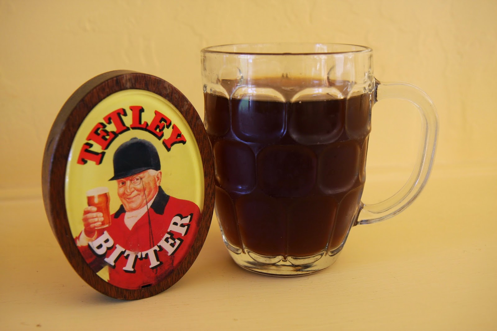 Image result for tetley bitter