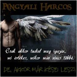Angyali harcos
