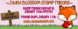 Jaded Blossom January Release