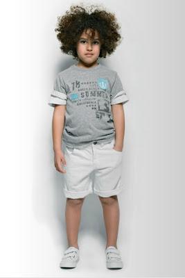 Cheeky Kids - Lookbook 2012 - (Part 1)