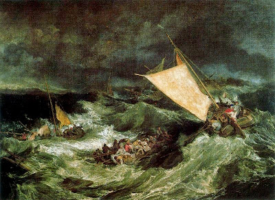 Naufragi (Joseph Mallord William Turner)