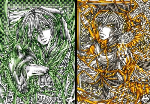 00-Sandra-Filipova-DarkSena-Manga-Black-and-White-and-Colour-Detailed-Drawings-www-designstack-co