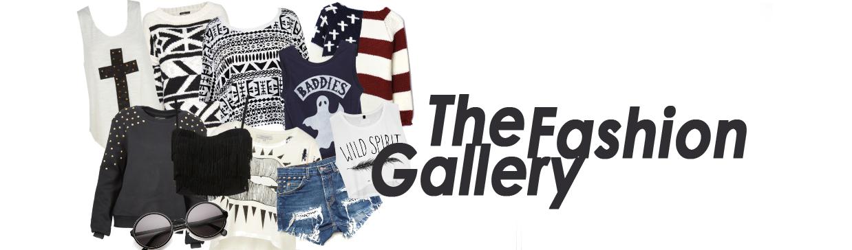 my fashion gallery