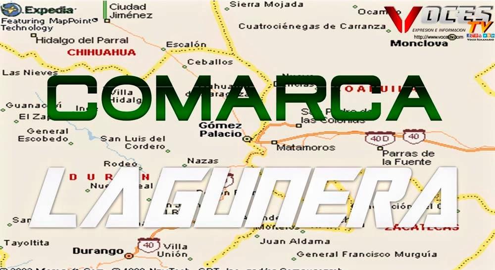 evento comarca lagunera:
