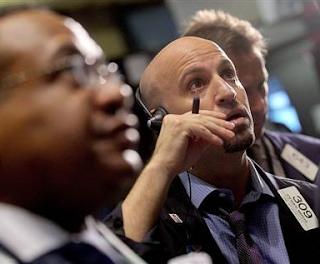 concerned traders