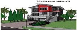 3D ARSITEKTUR DESIGN