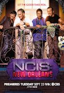 Ver NCIS: New Orleans 3X03 Sub Español Online Latino (Promo)