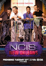 NCIS New Orleans 3X21