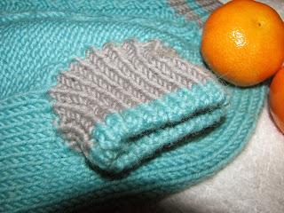 собачий свитер